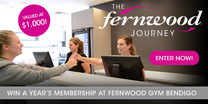 Win - The Fernwood Journey