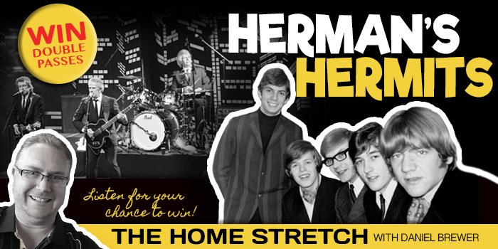 home stretch hermans hermits