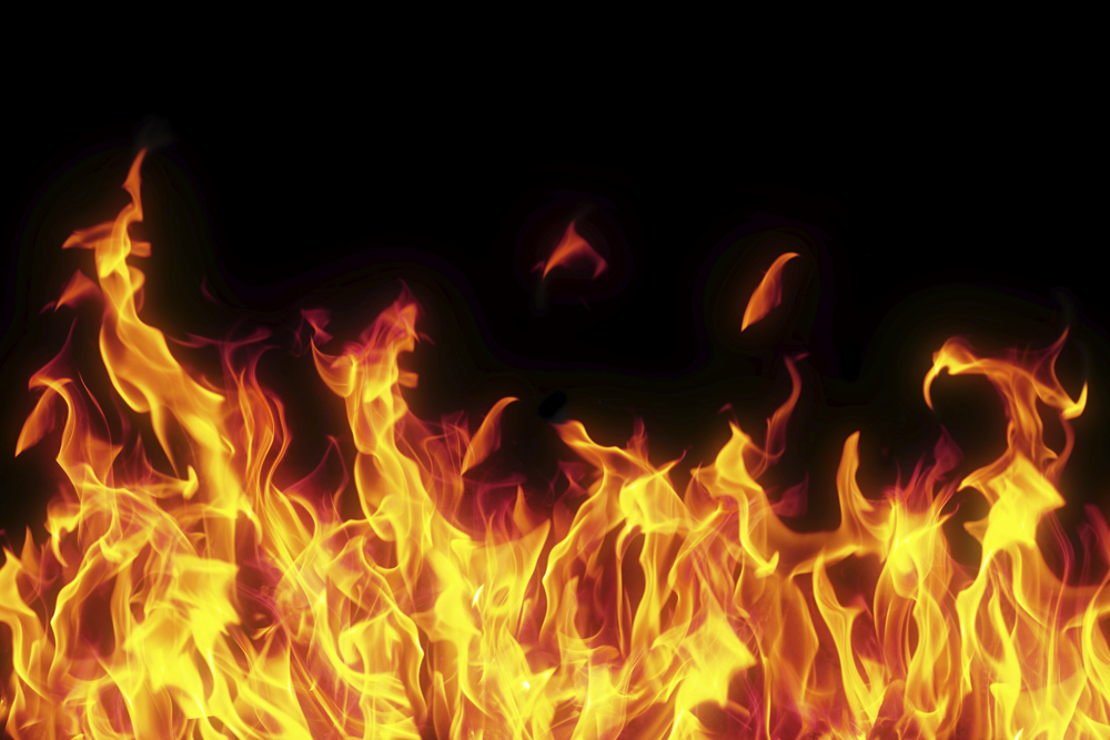 Shed fire in Kyneton - Gold Be...