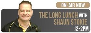The Long Lunch with Shaun