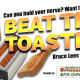 Beat The Toaster