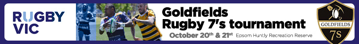 Goldfields Rugby 7's tournament